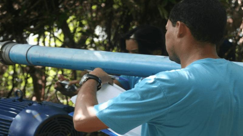 ANA ADOTA NOVOS PROCEDIMENTOS PARA FISCALIZAÇÃO DO USO DA ÁGUA