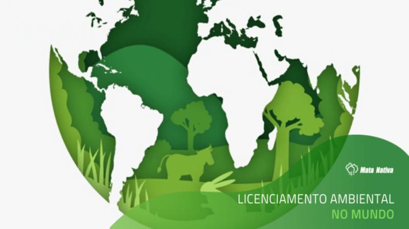 VOCÊ SABE COMO FUNCIONA O LICENCIAMENTO AMBIENTAL NO BRASIL?