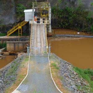 Laudo de estabilidade de barragem