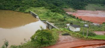 Outorga para captação de água subterrânea