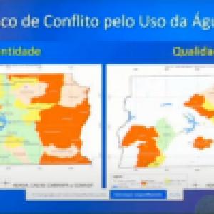 IGAM PARTICIPA DE WEBINAR SOBRE A GESTÃO DE RECURSOS HÍDRICOS NO MEIO RURAL