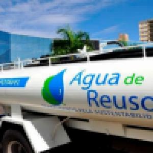 MG REGULAMENTA NORMA E PASSA A SER O 3º ESTADO A FAZER REUSO DE ÁGUA NÃO POTÁVEL
